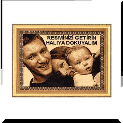 Foto Halı